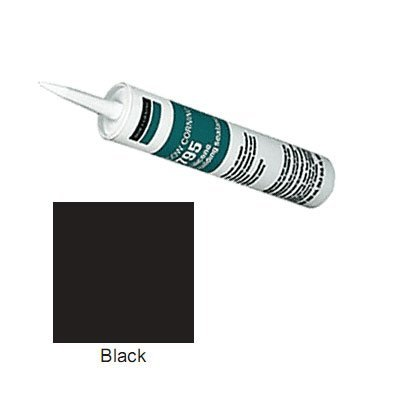 Dow Corning 795 Silicone Building Sealant - Black (Dow Corning 795 Gray compare prices)