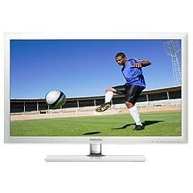 Samsung UN22D5010 22-Inch 1080p 60Hz LED HDTV (White)
