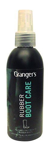 Grangers GRF67 Rubber Boot Care 150 Ml
