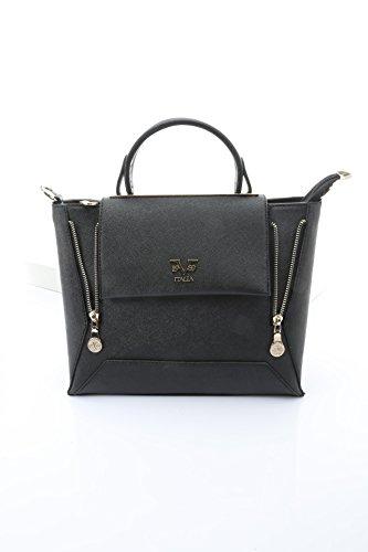 Versace 19.69 Abbigliamento Sportivo SRL HILLARY borsetta in Black