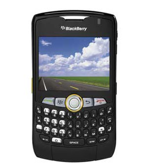 31l0hYWDAKL Blackberry 8350i Curve Nextel Boost Mobile Pda Cell Phone