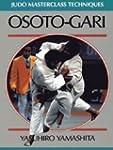Osoto-gari (Judo Masterclass Techniques)