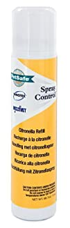 PetSafe Citronella Spray Can Refill