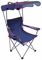 Kelsyus Kids Canopy Chair- Blue