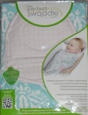 The Perfect Swaddle By Dena Med/Large 15-22 lbs