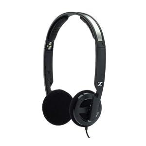 【並行輸入品】 SENNHEISER オープン型ヘッドフォン PX100-II BLACK