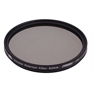 Pixel 62Mm Cpl Filter Circular Polarizer Filter