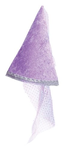 Creative Education's Lilac Diamond Sparkle Hat