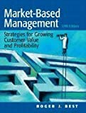 img - for Market-Based Management Strategies for Growing Customer Value & Profitability (Paperback, 2008) 5th EDITION book / textbook / text book
