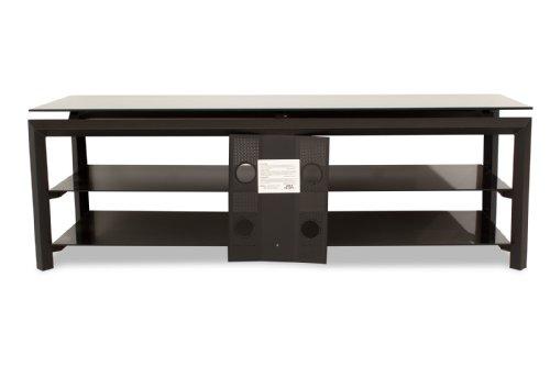 Techcraft Hbl60 60 Inch Wide Flat Panel Tv Stand Black New