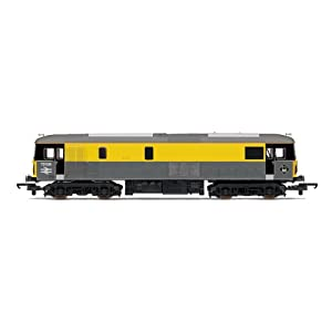 The dutch livery?? - New Railway Modellers Forums
