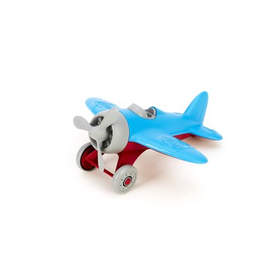 AIRPLANE,BLUE , Pack of 2 - 1