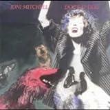 Joni Mitchell - Dog Eat Dog - Geffen Records - GHS 24074