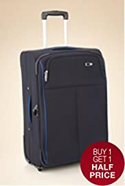 Longhaul Soft Artemis Rollercase - Medium