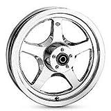 H-D 19 Front XL Dyna Chrome ThunderStar Wheel 44282-07