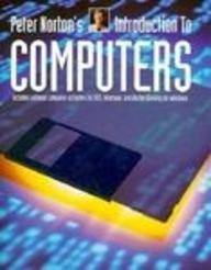 Peter Norton's Introduction to Computers PDF