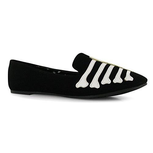 iron-fist-wishbone-flat-shoes-womens-black-white-ladies-fashion-footwear