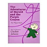 Image of The Adventures of Harold and the Purple Crayon