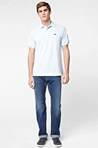 5 Pocket Stretch Casual Fit Jean