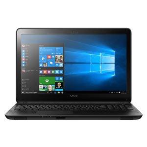 VAIO 15.5型 ノートパソコンVAIO S15 ブラック(Office Home&Business Premium プラス Office 365) VJS15190111B