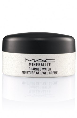 Mac Moisturizers - Mineralize Charged Water Moisture Gel