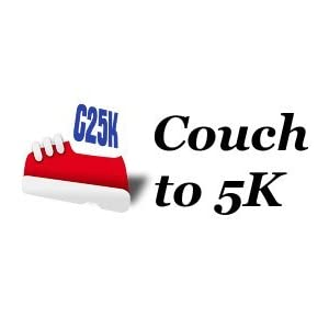 Couch to 5k android reviews for Couch 5k app