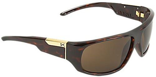 Anon Optic – Shotgun Sunglasses – Tortoise Brown Polarized