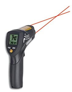 TFA Dostmann InfrarotThermometer ScanTemp 485 31.1124  GartenRezension