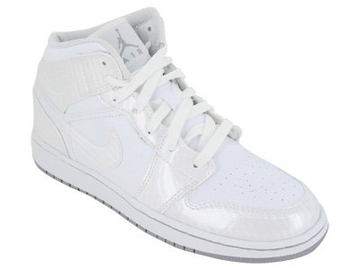 Nike Kids NIKE AIR JORDAN 1 PHAT (GS) BASKETBALL SHOES