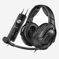 Sennheiser S1 PASSIVE Pilot Headset