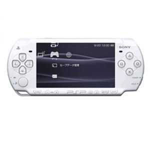 Sony Playstation Portable (PSP) Slim
