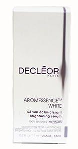 Aroma White C+ Aromessence White Brightening Serum 0.05 oz by Decleor