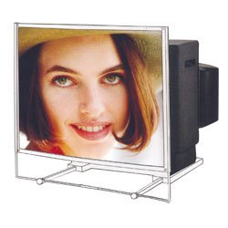 TV Screen Enlarger