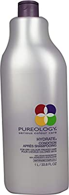 Pureology Hydrating Conditioner, 33.8 oz