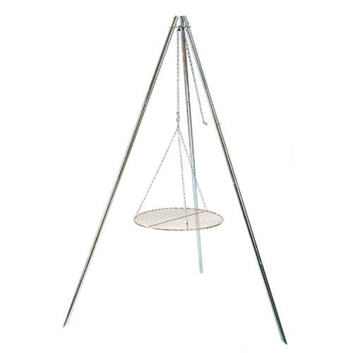 Coleman Tripod Grill & Lantern Hanger