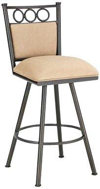 Swivel Bucket Chair 151120