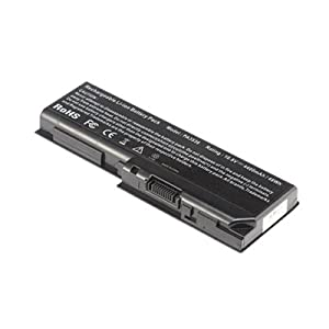 Li-ION Notebook/Laptop Battery for Toshiba Satellite L355-S7900 L355-S7907 L355D-S7813 L355D-S7820 P205-S6277 P205-S7402 P205D-S7429 P300D P305-S8825 P305-S8842 P305D-S8819 P305D-S8995E X205-S7483