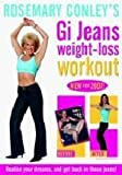 Rosemary Conley's Gi Jeans Weight Loss Workout DVD