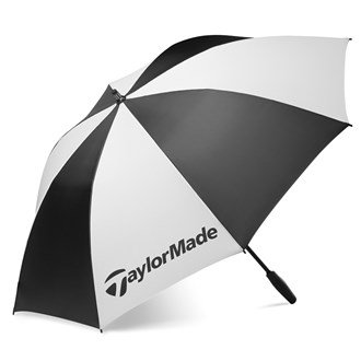 2015-taylormade-62-single-canopy-mens-golf-umbrella-black-white