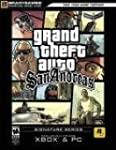 Grand Theft Auto: San Andreas Officia...