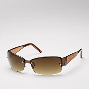 Amazon.com: RELIC Walpole - Wrap Sunglasses: Clothing