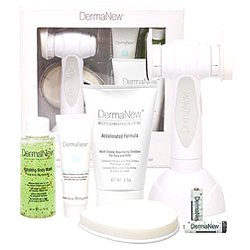 DermaNew Total Body Experience Kit