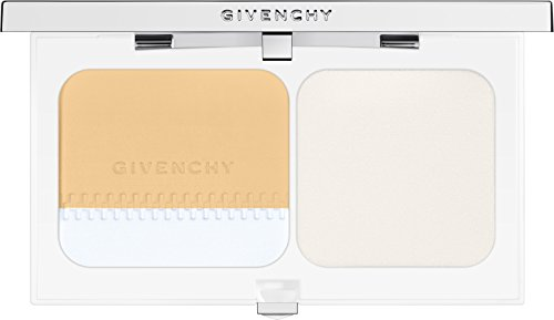 GIVENCHY Doctor White 10 Teint Couture Compact Foundation 10g 2 - Shell