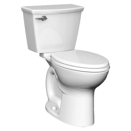 American Standard 218aa 104 020 Toilet White Hardware