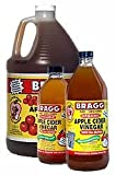 Bragg Kosher Organic Raw Apple Cider Vinegar 16 OZ