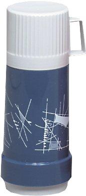 60 Isolierflasche 0,25 L, farblich sortiert