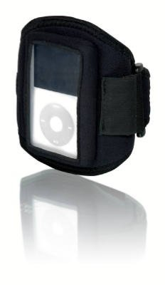 Philips SJM3300 – Arm pack for digital player – neoprene – iPod with video (5G)