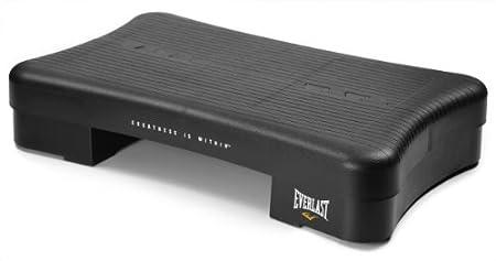 Everlast Universal Aerobic Step - Wii/Move/Kinect