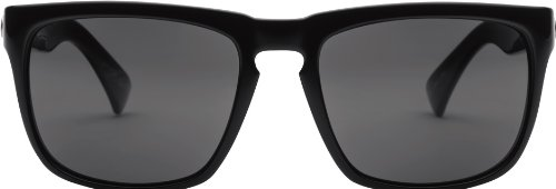 Electric Knoxville Sunglasses Gloss Black/M1 Grey Polarized Lens Mens