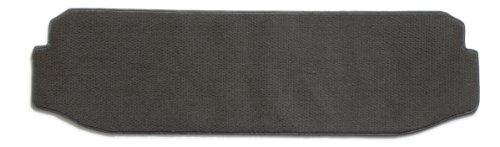 Premier Custom Fit 1-piece Cargo Area Carpet Floor Mat for Volkswagen (Premium Nylon, Gray Mist) (2009 Vw Rabbit Cargo Cover compare prices)